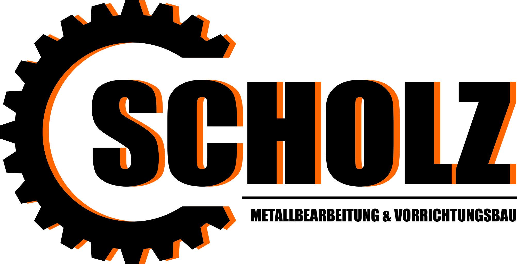 Scholz Metallbearbeitung