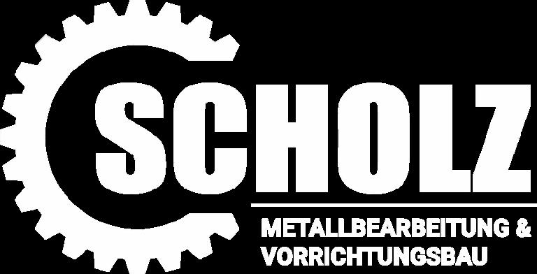 Logo Scholz Metallbearbeitung
